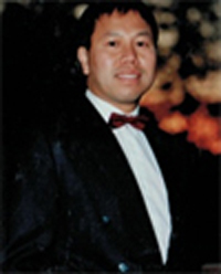 Dr. David Lam