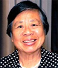 Dr. Hsueh Hwa Wang
