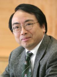 Prof. Lap-Chee Tsui