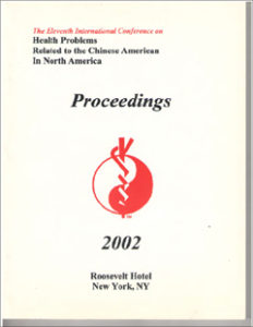 2002 Conference Proceedings