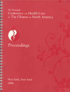 2006 Conference Proceedings
