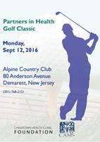 2016 Health Golf Classic